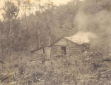 Cabin at Siler's Meadow